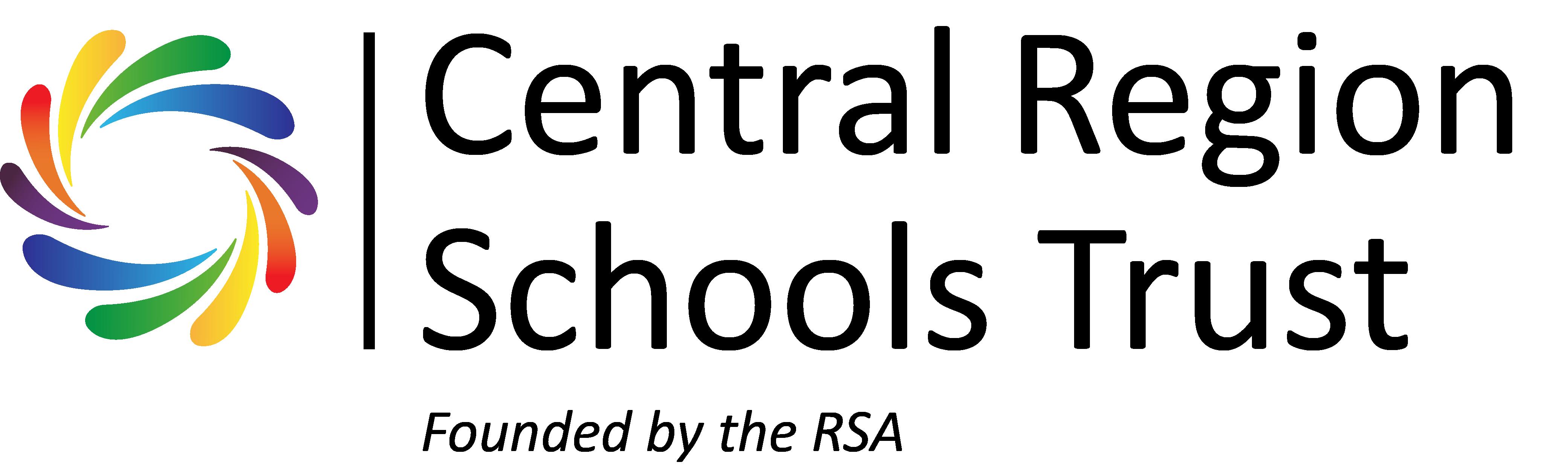 Central Region Schools Trust logo